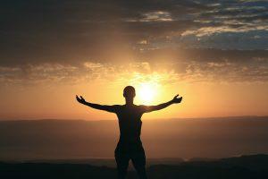 Hvordan hænger krop, sind og sjæl sammen?